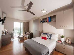FREE RENT until 10th JUNE - 5 mins walk from UQ Campus St Lucia Brisbane South West Preview