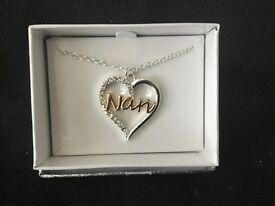 Nan necklace