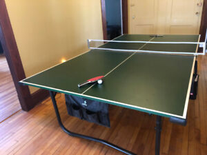 Ping pong table for sale halifax