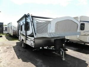 2019 Forest River Palomino Solaire 147X 15 pieds