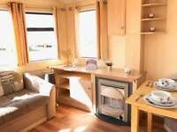 Excellent Pre Owned HolidayHome At Sandylands ON Scotlands West Coast