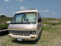1987 Winebago Elandon 32ft  Motorhome
