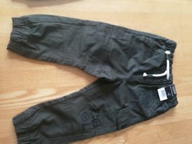 NEW Baby joggers 18-24 months BNWT