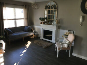 3 Bedroom Condo for rent in Mitchell. Possession October 15th