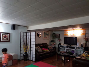 Room for rent-close to Siast-asian female