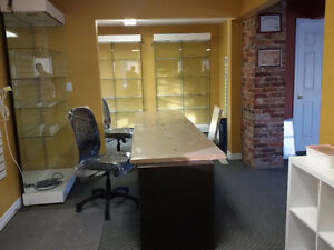 PRIME COMMERICAL SPACE FOR LEASE