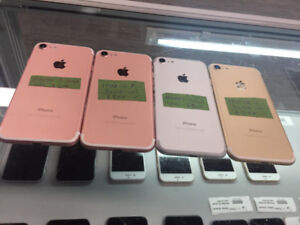 IPHONE 7 32GB PHONE UNLOCKED IN GREAT CONDITION ON SALE