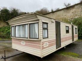 Static caravan cosalt torino 28x10 1999 model free UK delivery.