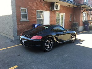 2008 Porsche Cayman - Edition 1 - Limited Edition only 777!