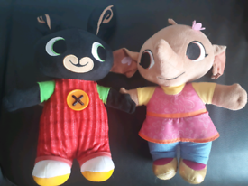 Bing And Sula Interactive Toys