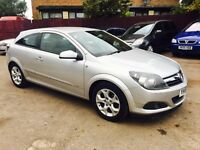 Vauxhall astra SXI 1.7 diesel full service history 2 owners