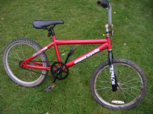 20 inch Supercycle Bmx style Bike for sale