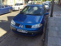 Renault Megan dynamique