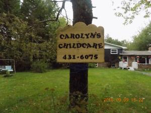 Carolyn's Childcare