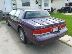 1995 mercury cougar xr7 v8 trades for 4x4 or 2000 obo