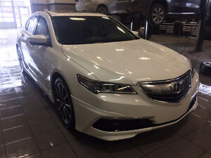 2016 Acura Autre TLX SH-AWD TECH AERO PACKAGE Berline