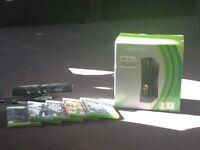 Xbox 360 - 250g Bundle