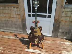 2008 Gretsch Country Gentleman