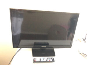 Smart TV SAMSUNG LED HD 24'' M4500A