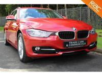 2013 63 BMW 3 SERIES 2.0 320D XDRIVE SPORT TOURING 5D AUTO 181 BHP DIESEL