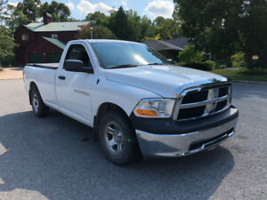 2012 Dodge RAM 1500, great condition
