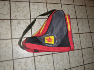 Olympic Ski Team Racing Ski Boot Bag