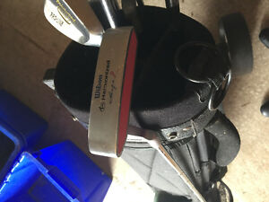 Ladies golf clubs RH