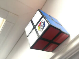 Official 2x2 Rubix Cube