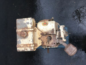 Tecumseh 6HP Engine, Parts or Repair