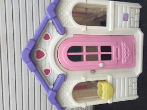 Maisonnette pour enfant