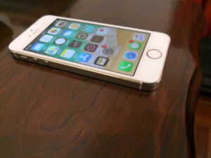Iphone 5s Mint Condition 16gb Rose Gold Factory Unlocked