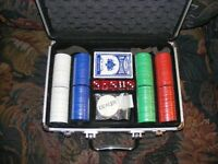 CEASARS PALACE POKER CHIPS