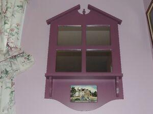 Catherine Karnes Wall Mirror