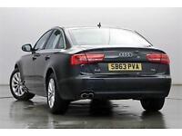 Audi A6 TDI SE 2L 4dr