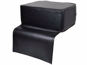 New Model Child Booster Leather Seat for Barber & Hairstylist
