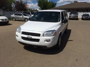 2008 Chevrolet Uplander CARGO VAN $2450 PRICED TO SELL