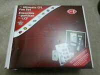 Ultimate CFL fan set