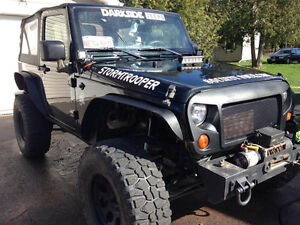 2012 Jeep Wrangler Sport Other