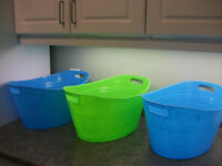 Craft/Storage Containers