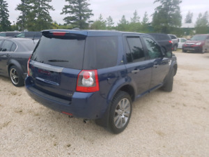 2008 Land Rover LR2. Loaded.  $7,995.. MB Vehicle.