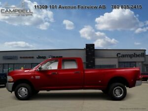 2012 Ram 3500 Laramie  - Leather Seats -  Bluetooth -  Cooled Se
