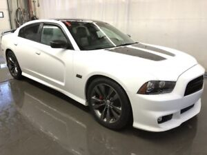 2014 Dodge Charger SRT8 Super Bee   - Low Mileage