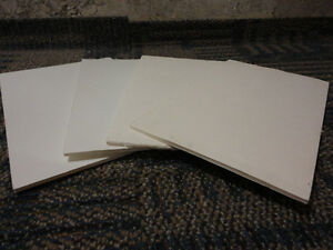 Lot of 25 assorted chip board for DIY projects, painting, crafts London Ontario image 7
