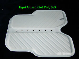 Equi Guard Gel Pad