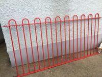 nk fencing