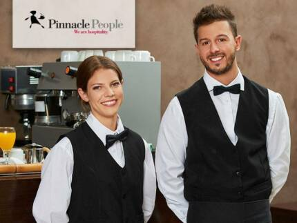 catering assistants
