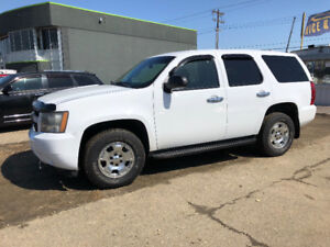2008 CHEVROLET THAOE 248000 KM 4x4 INSPECTED SUV