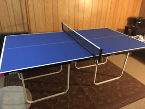 Junior Table Tennis (Mfr: Butterfly)