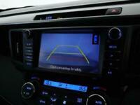 2018 Toyota RAV4 2.5 VVT-i Hybrid Design TSS 5dr CVT 2WD ESTATE Petrol/Electric