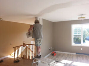 RENOVATIONS.DRYWALL TAPER FRAMER PAINTER.   1 CALL CAN DO IT ALL